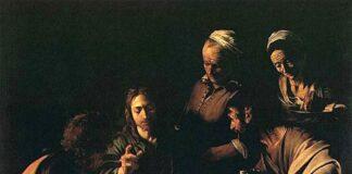 Caravaggio e kandinsky