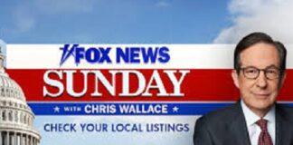 Chris Wallace di Fox News