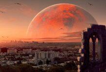 Elon Musk: l'uomo su Marte entro il 2026