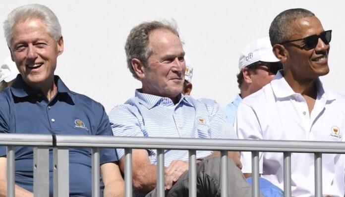 Ex presidenti americani