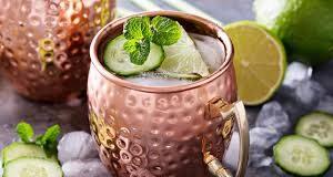 Moscow Mule: un ottimo cocktail alle bollicine