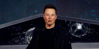 Musk apre ad alleanza di Tesla con altra società