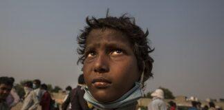 genocidio in yemen