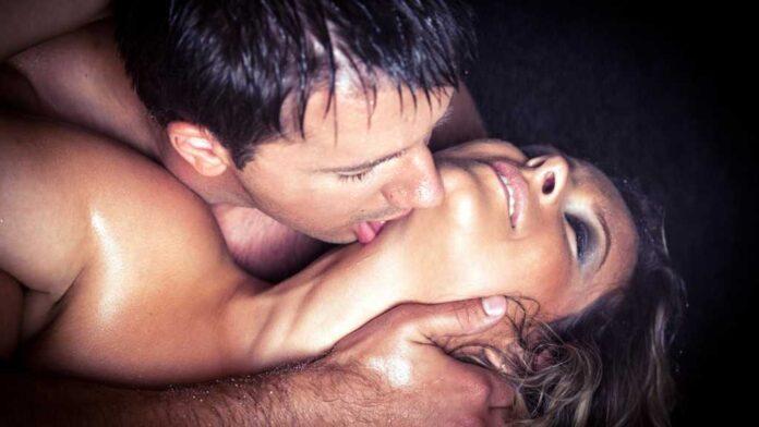 Posizioni sessuali