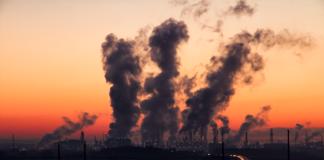 UE ridurre emissioni