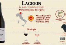Il Lagrein Riserva Abtei Muri è l'essenza del vino