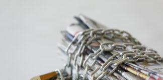 Record di giornalisti incarcerati