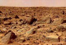 Marte: il sottosuolo è abitabile