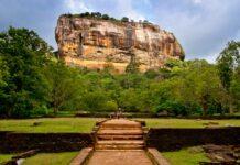 meraviglie nello Sri Lanka