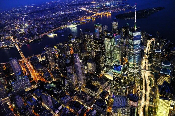 New York: firmata legge
