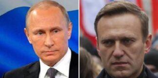 Ultimatum a Navalny