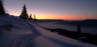 Solstizio d'inverno: il giorno èiù corto dell'anno