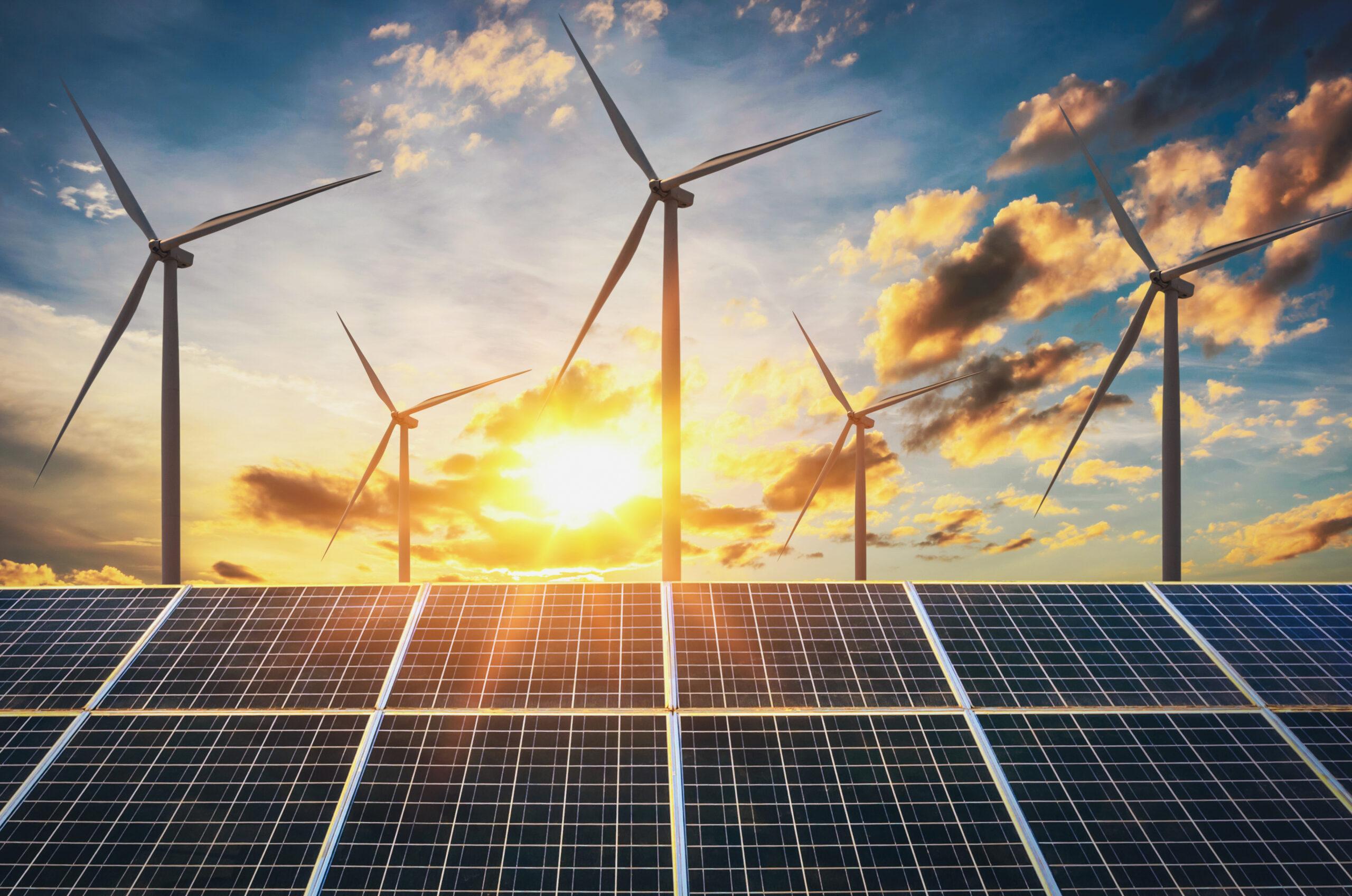 La transizione energetica