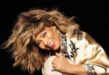 Happiness Becomes You: il nuovo libro di Tina Turner