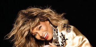 Happiness Becomes You: il nuovo libro di Tina Turner