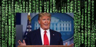 Trump minimizza attacco hacker