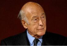 Giscard d'Estaign