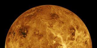 Solar Orbiter: la sonda effettua flyby su Venere