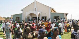 Vescovo nigeriano