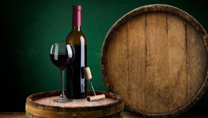 I migliori vini rossi italiani regione per regione