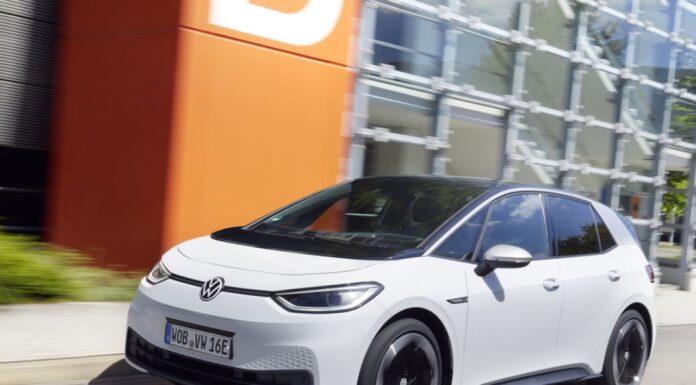 Volkswagen Supermini