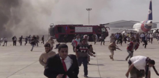 yemen bombe