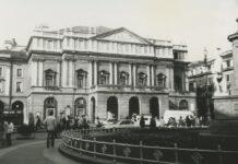 Teatro alla Scala storia