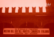 memoryscapes-la città Rossa