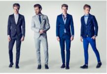 Abbigliamento maschile 2021
