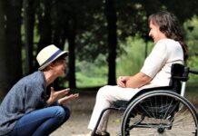 Disabili in Italia