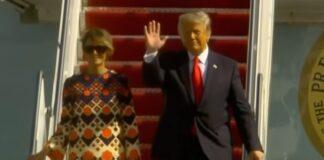 Trump istituisce ufficio di post-presidenziale