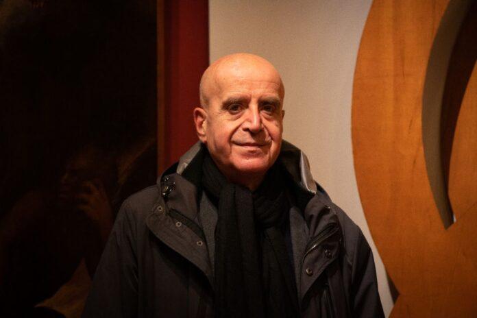 Edoardo Di Mauro, Presidente del MAU e Direttore dell'Accademia Albertina di Torino - articolo di Loredana Carena