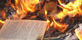 libri e censura