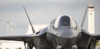Amministrazione Biden sospende vendita F-35