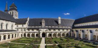 Abbazia di Fontevraud