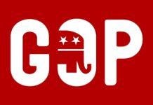 Molti elettori abbandonano il partito repubblicano