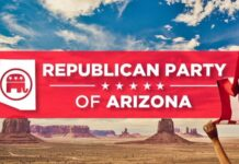 GOP dell'Arizona