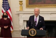 Biden svela piano pandemico