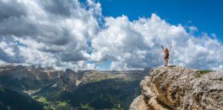 Valtellina tra natura e tradizione enogastronomica