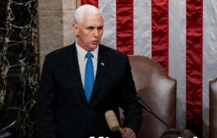 Il Congresso certifica vittoria Biden