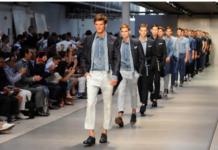 Parigi Fashion Week uomo
