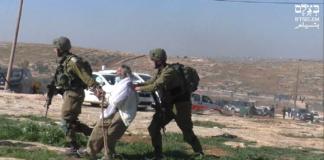 B'Tselem ha chiamato Apartheid il sistema israeliano