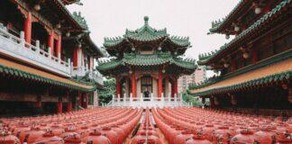 indipendenza di Taiwan