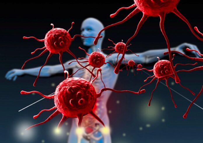 Batteri nei tumori