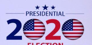 Voto USA 2020