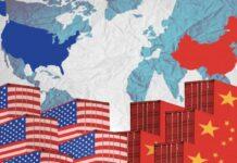 Cina supera gli USA