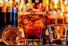 inglesi e scozzesi alcol