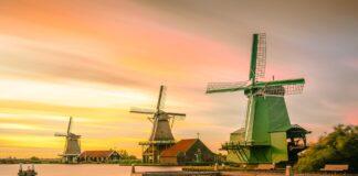 Il governo olandese al collasso