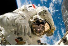 hotel nello spazio