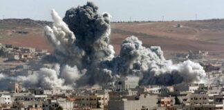 attacchi mirati israeliani